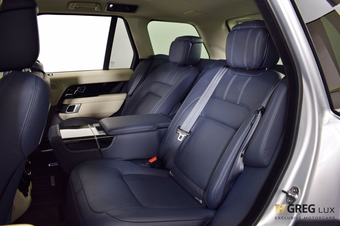 2020 Land Rover Range Rover Autobiography #24