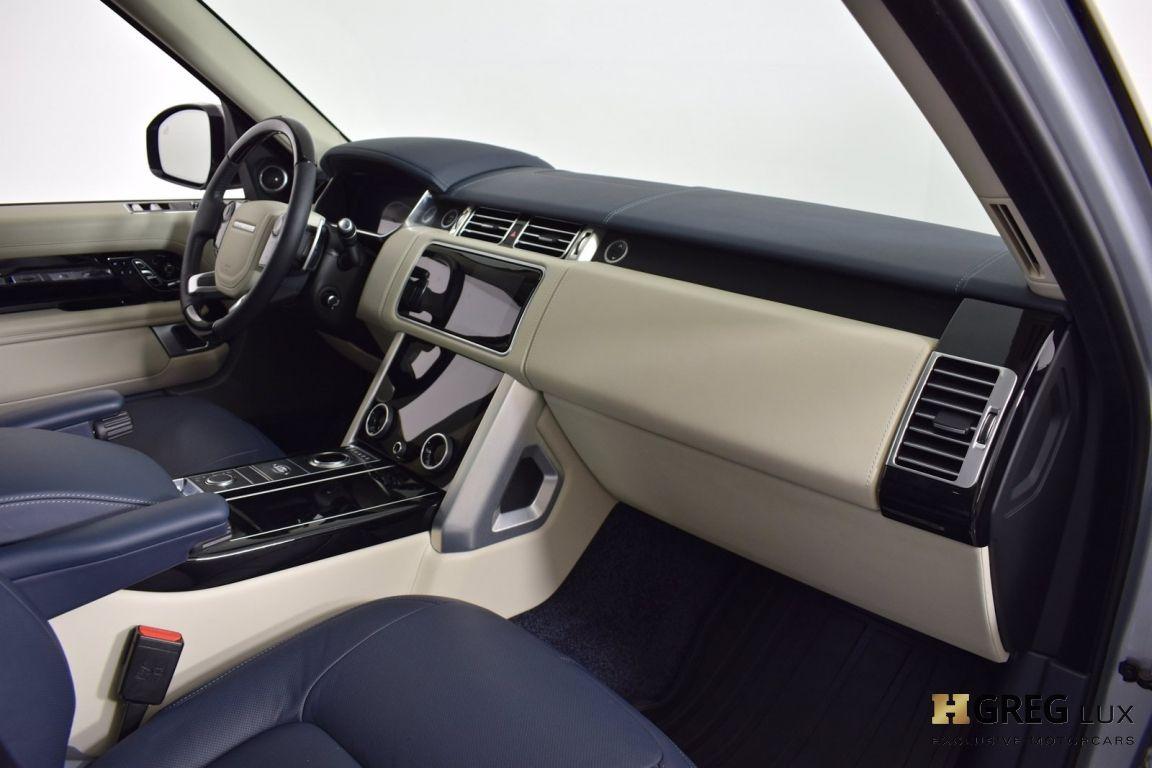 2020 Land Rover Range Rover Autobiography #27