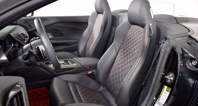 2020 Audi R8 Spyder V10 performance #1