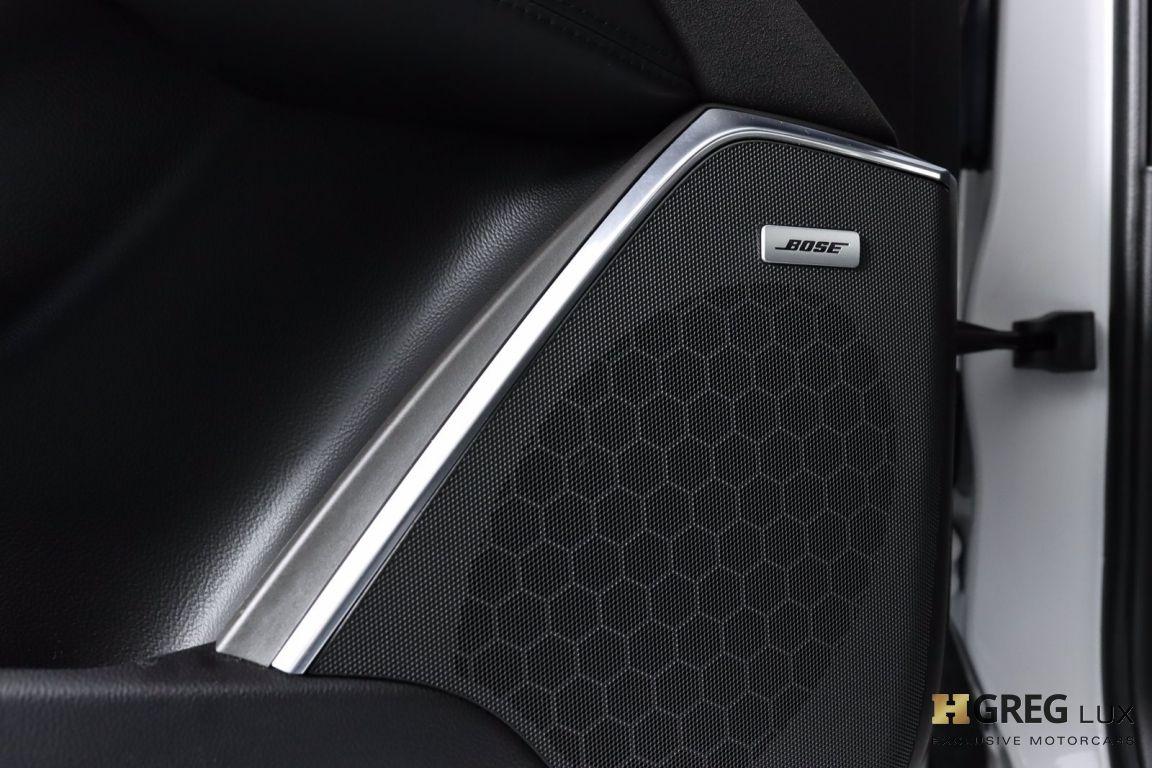 2017 Cadillac Escalade Platinum #44