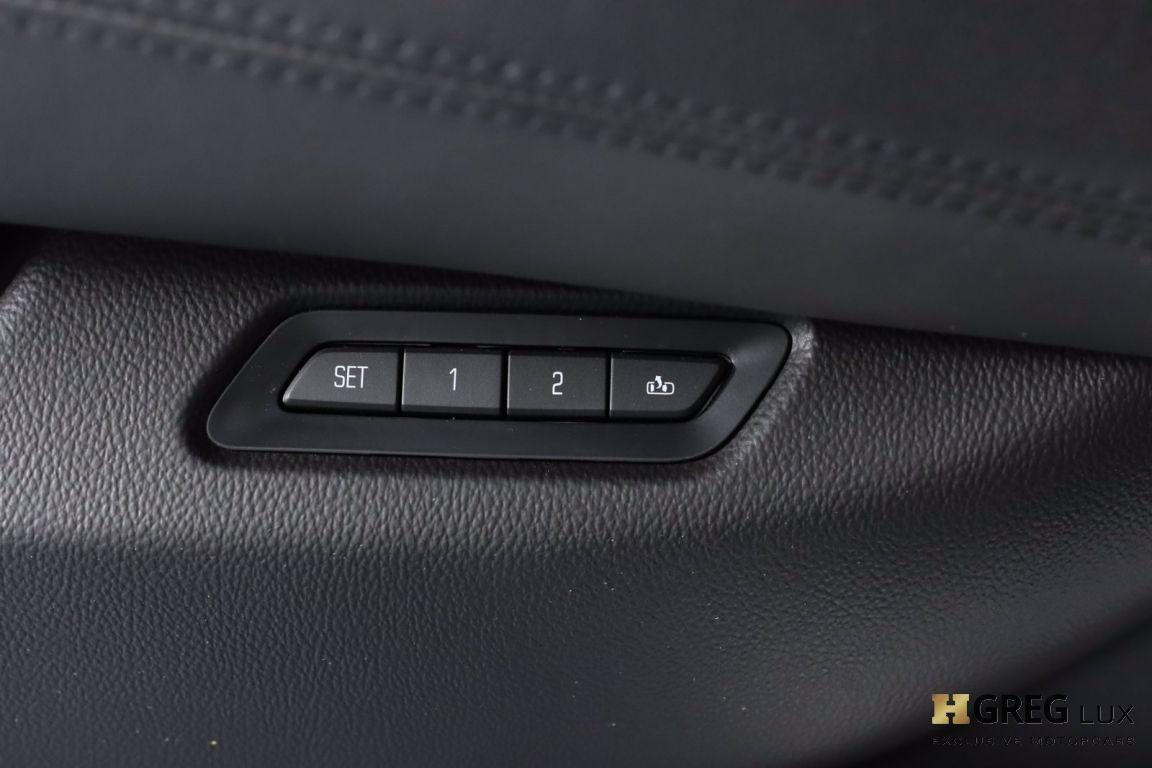 2017 Cadillac Escalade Platinum #43