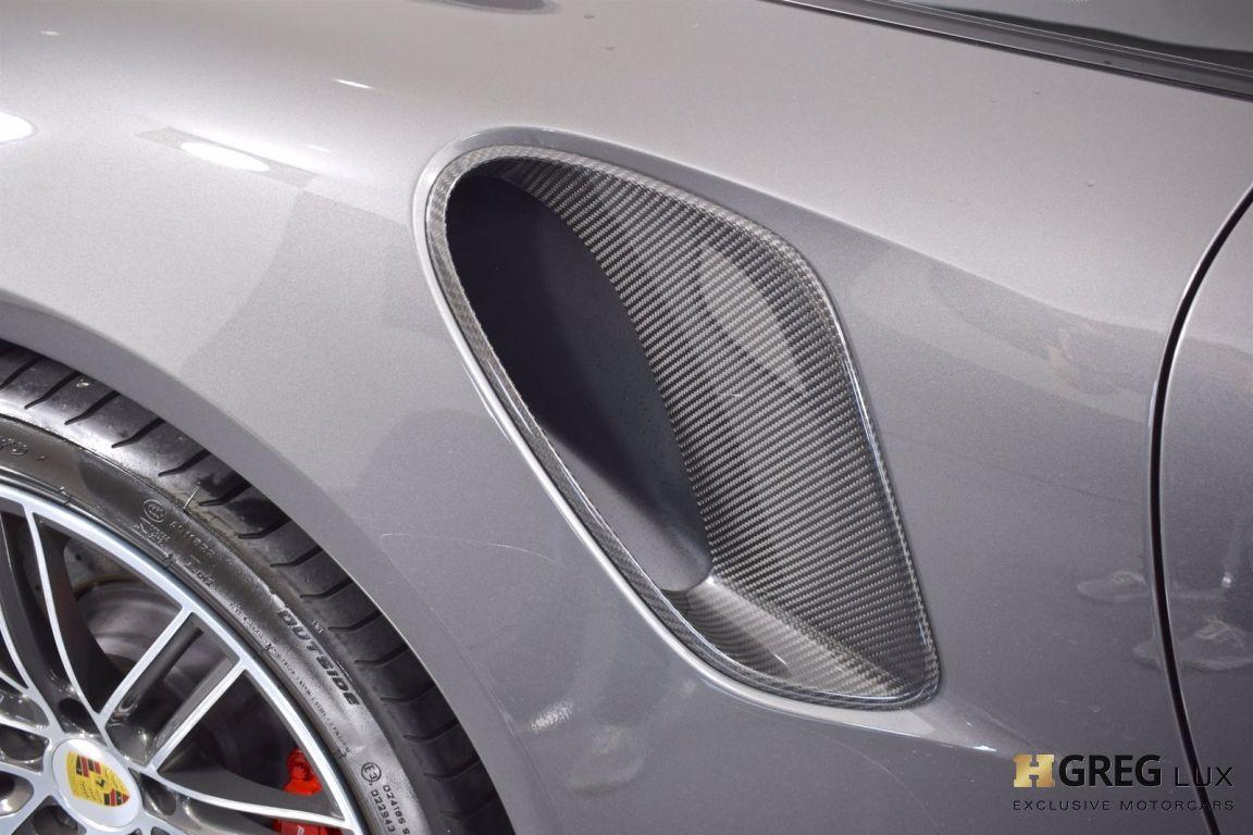 2019 Porsche 911 Turbo #7
