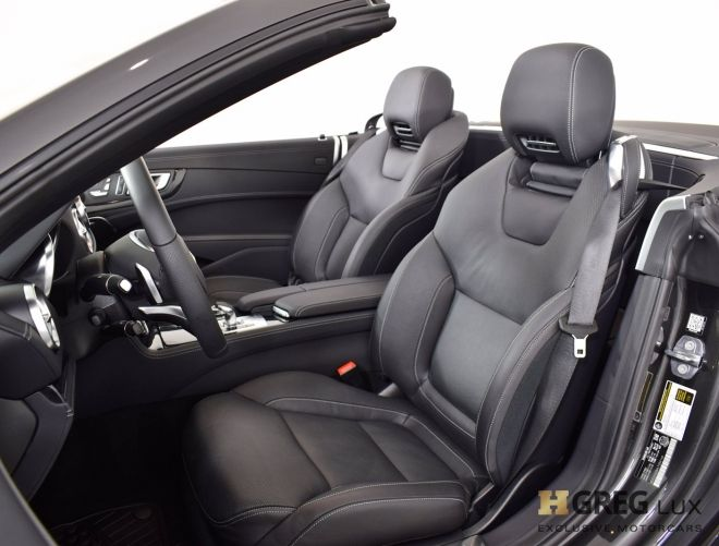 2020 Mercedes Benz SL SL 450 #1