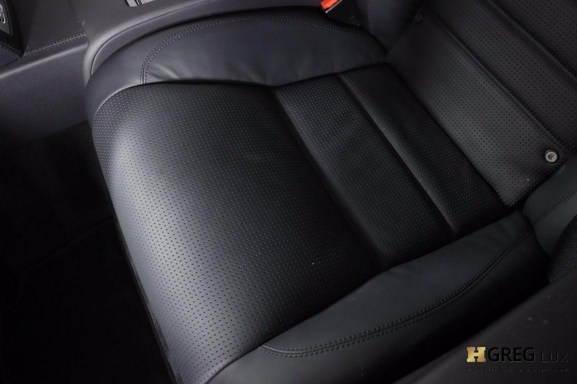 2008 Mercedes Benz CL Class V8 AMG #38