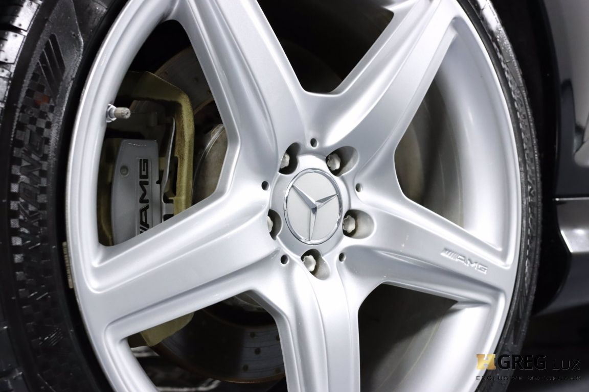 2008 Mercedes Benz CL Class V8 AMG #18