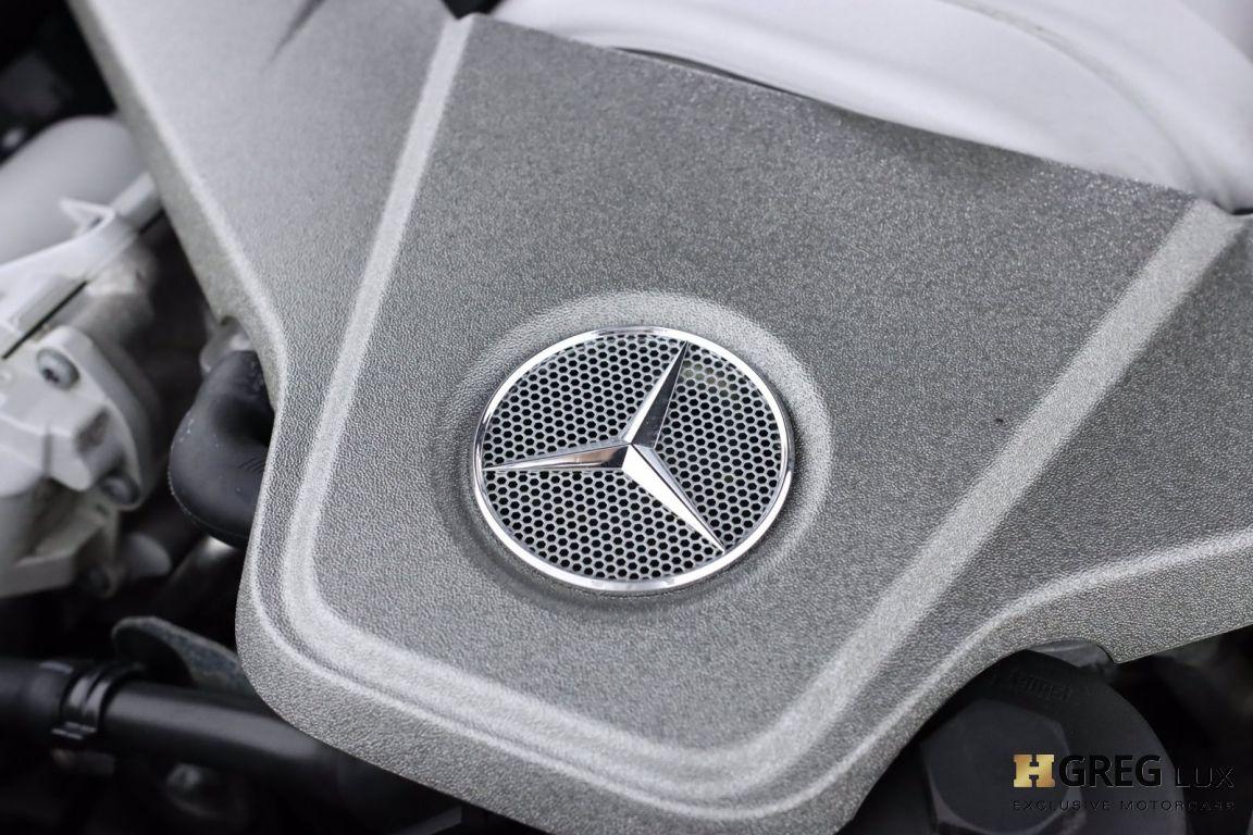 2008 Mercedes Benz CL Class V8 AMG #76