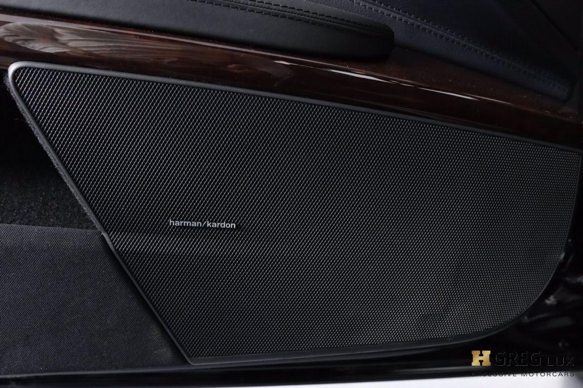 2008 Mercedes Benz CL Class V8 AMG #48