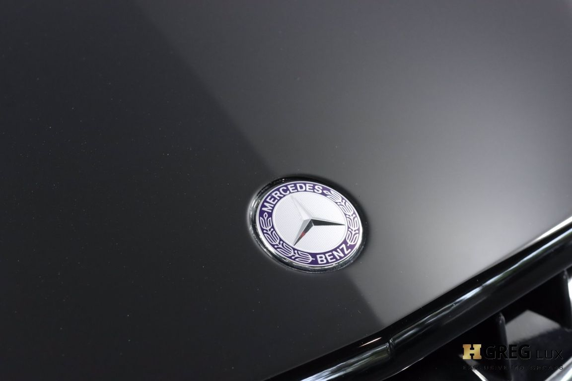2008 Mercedes Benz CL Class V8 AMG #7