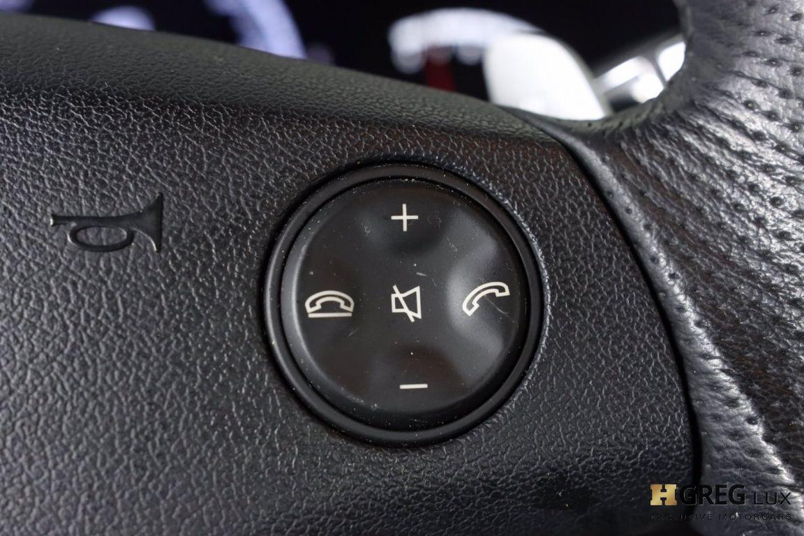 2008 Mercedes Benz CL Class V8 AMG #64