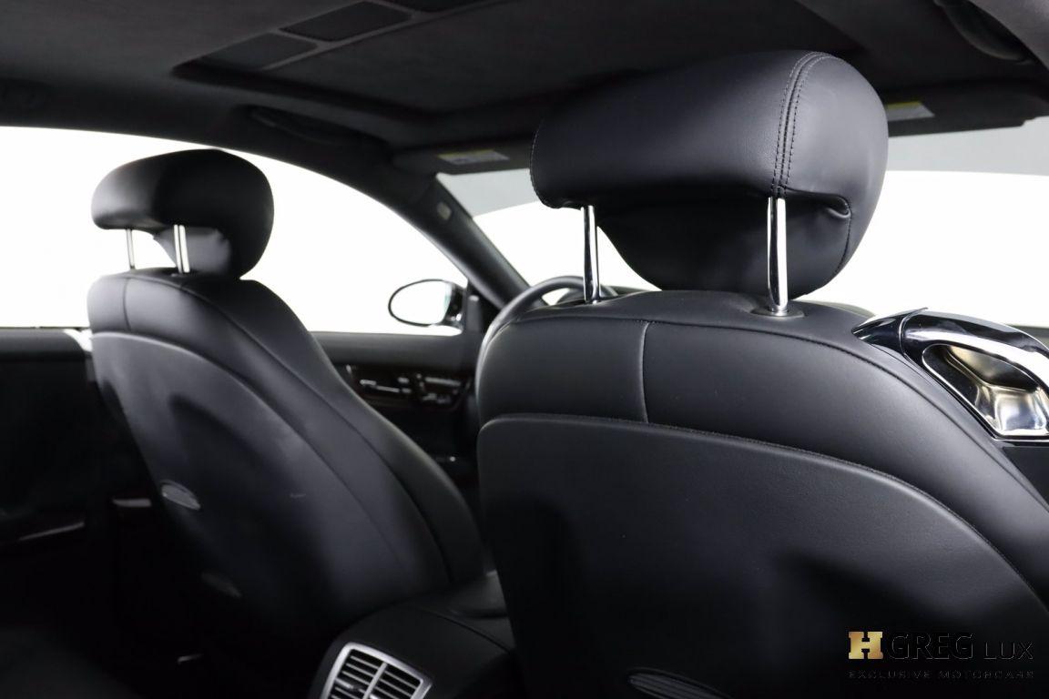 2008 Mercedes Benz CL Class V8 AMG #69