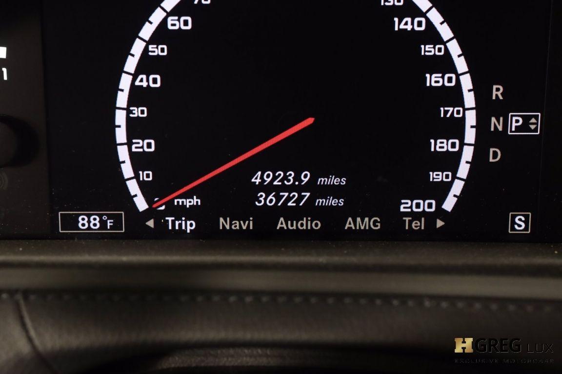 2008 Mercedes Benz CL Class V8 AMG #67