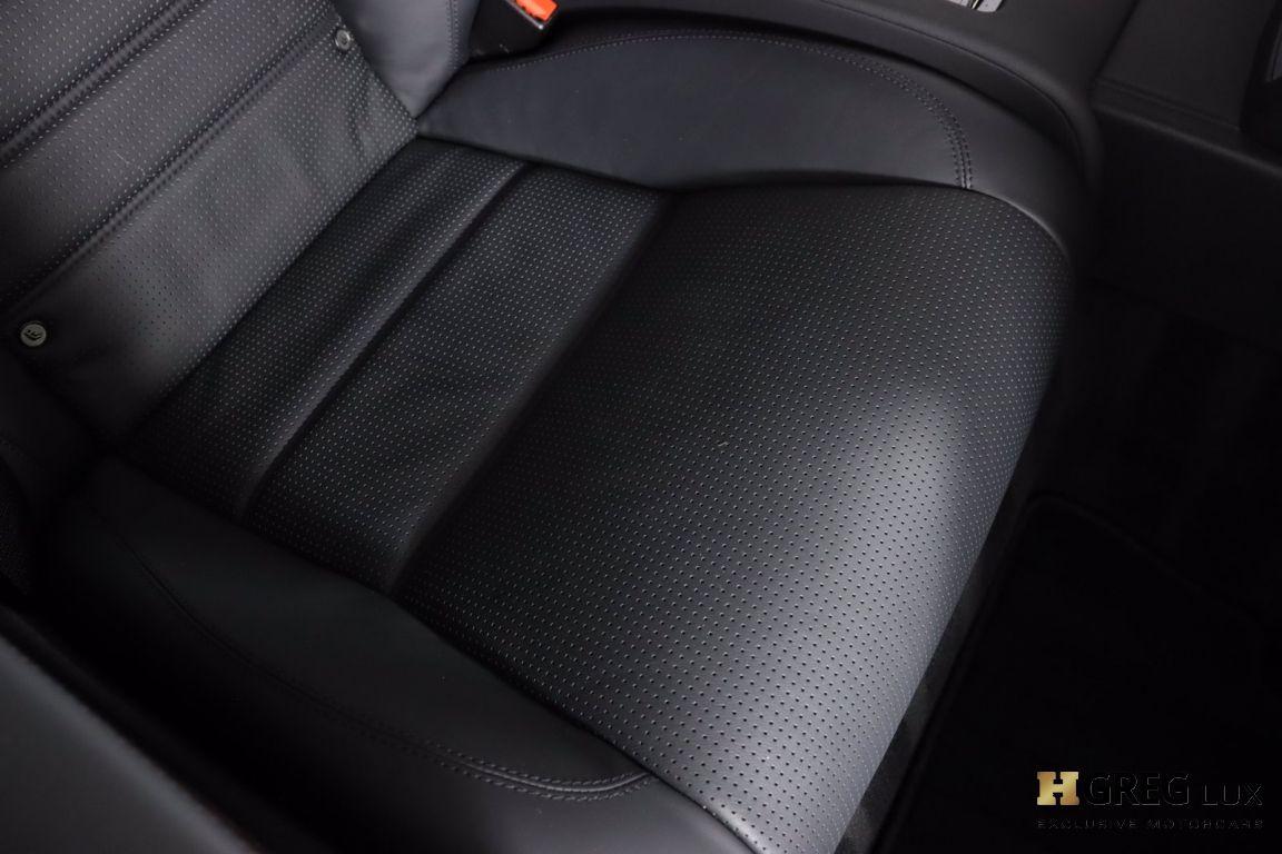 2008 Mercedes Benz CL Class V8 AMG #43