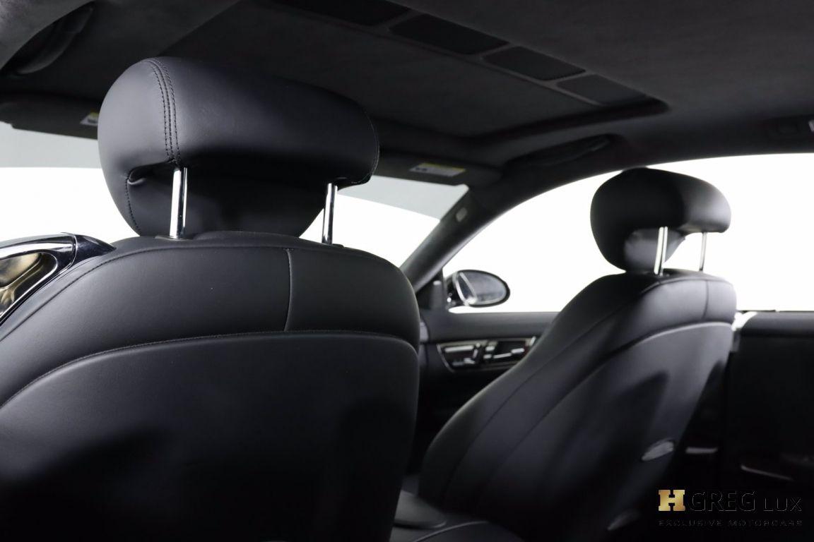 2008 Mercedes Benz CL Class V8 AMG #68