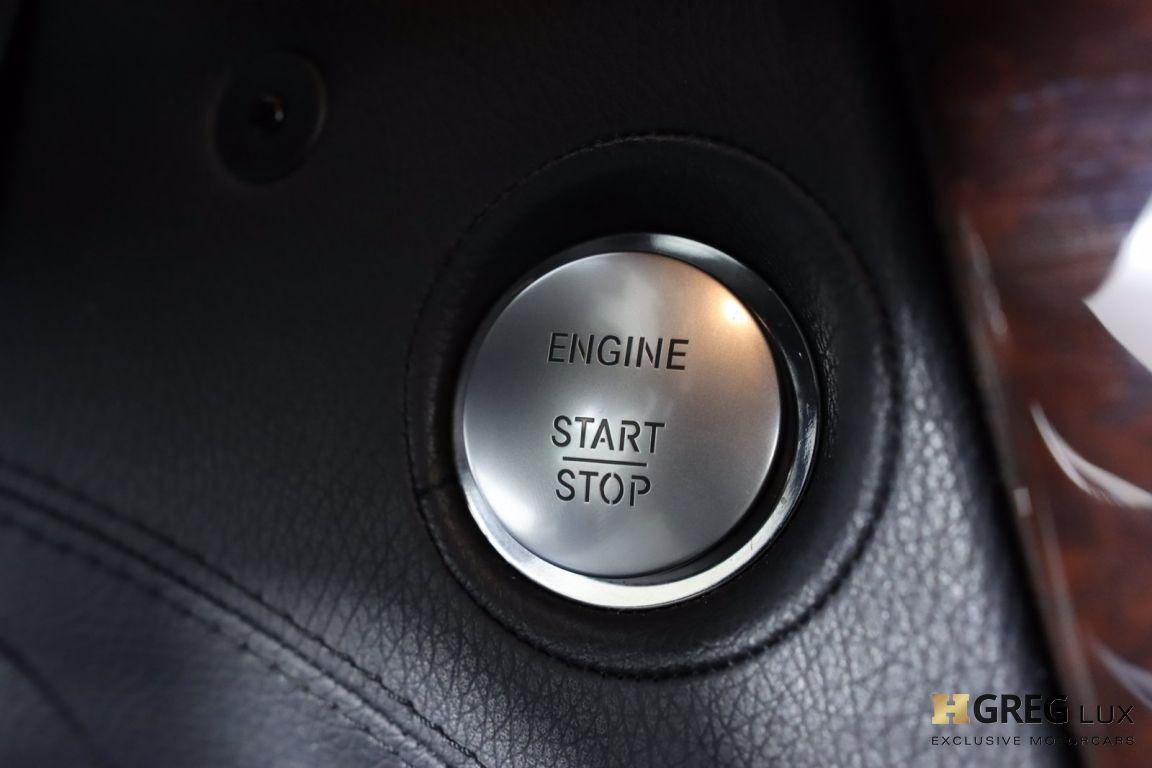 2008 Mercedes Benz CL Class V8 AMG #59