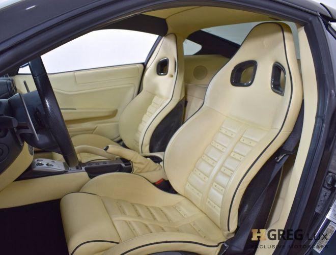 2008 Ferrari 599 GTB Fiorano  #1