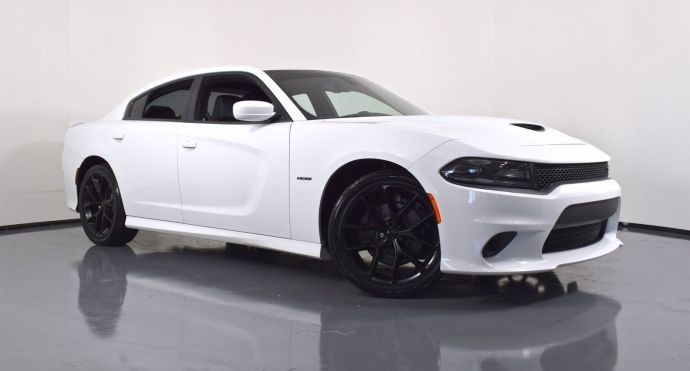 2019 Dodge Charger R/T #0