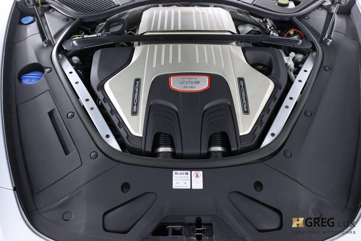 2018 Porsche Panamera Turbo #68