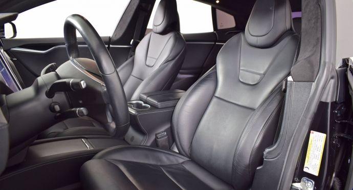 2017 Tesla Model S P100D #1