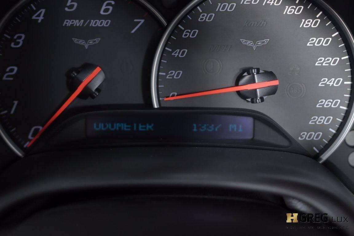 2011 Chevrolet Corvette w/3LT #39