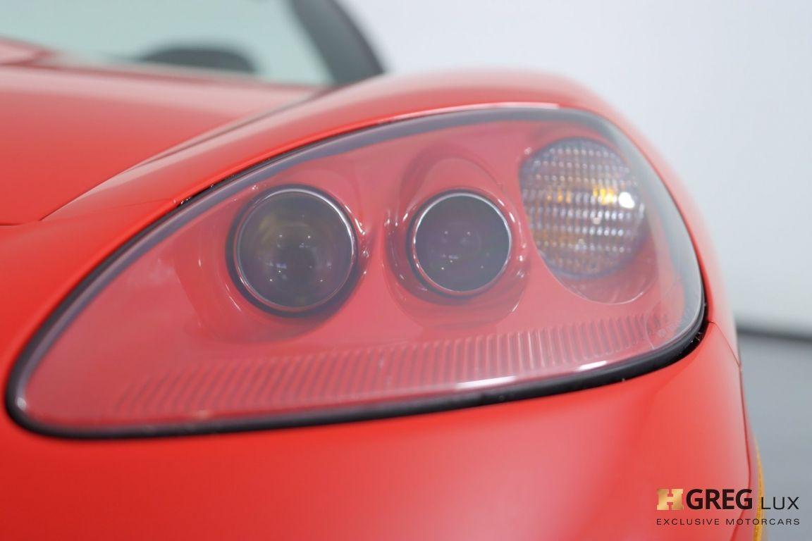 2011 Chevrolet Corvette w/3LT #7
