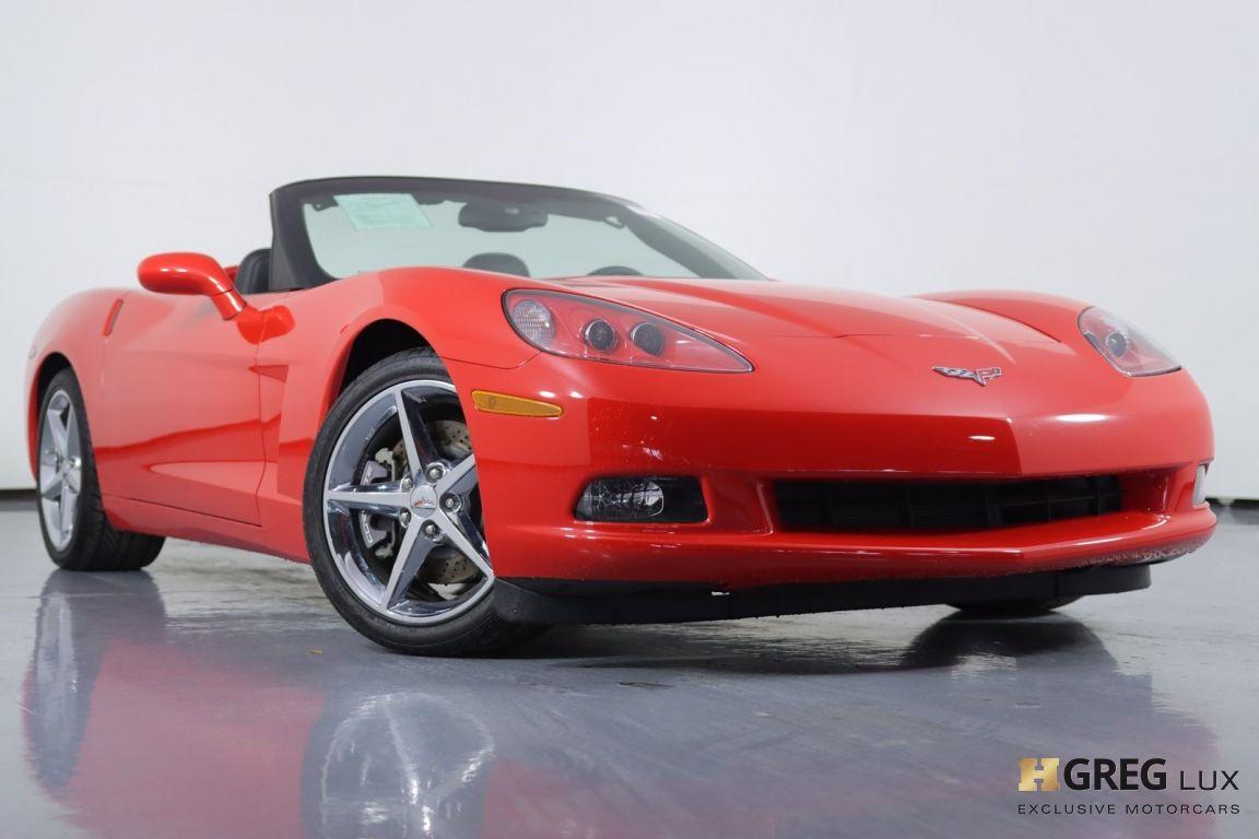 2011 Chevrolet Corvette w/3LT #28