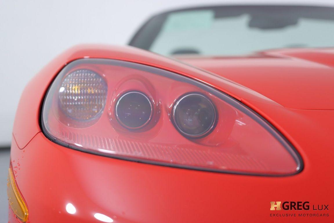 2011 Chevrolet Corvette w/3LT #6