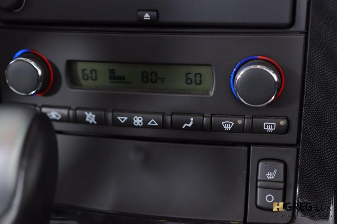 2011 Chevrolet Corvette w/3LT #36