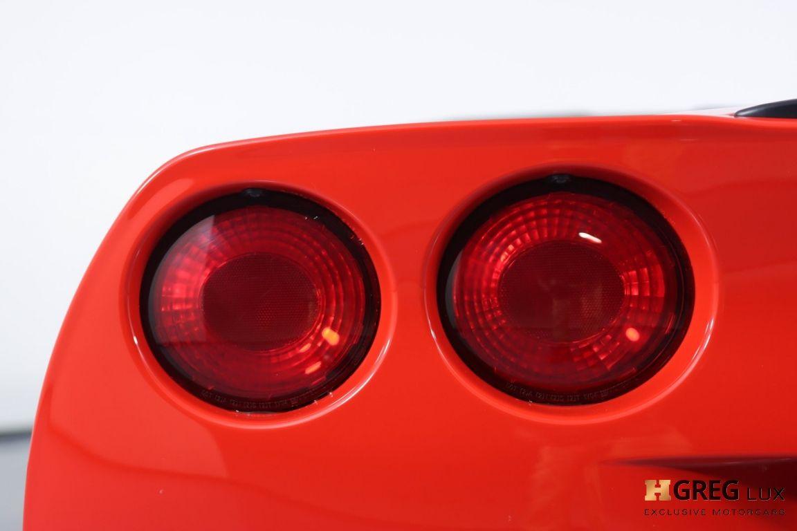 2011 Chevrolet Corvette w/3LT #18