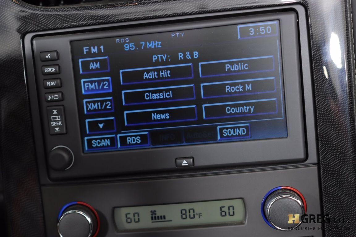 2011 Chevrolet Corvette w/3LT #35
