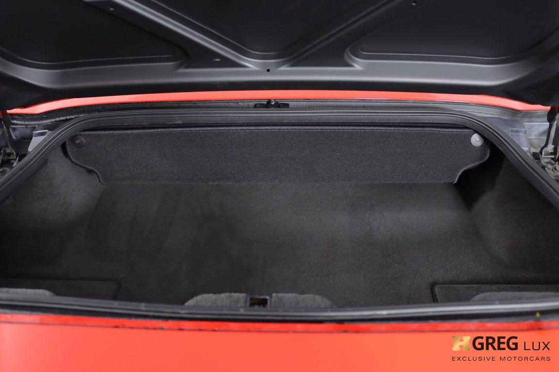2011 Chevrolet Corvette w/3LT #43