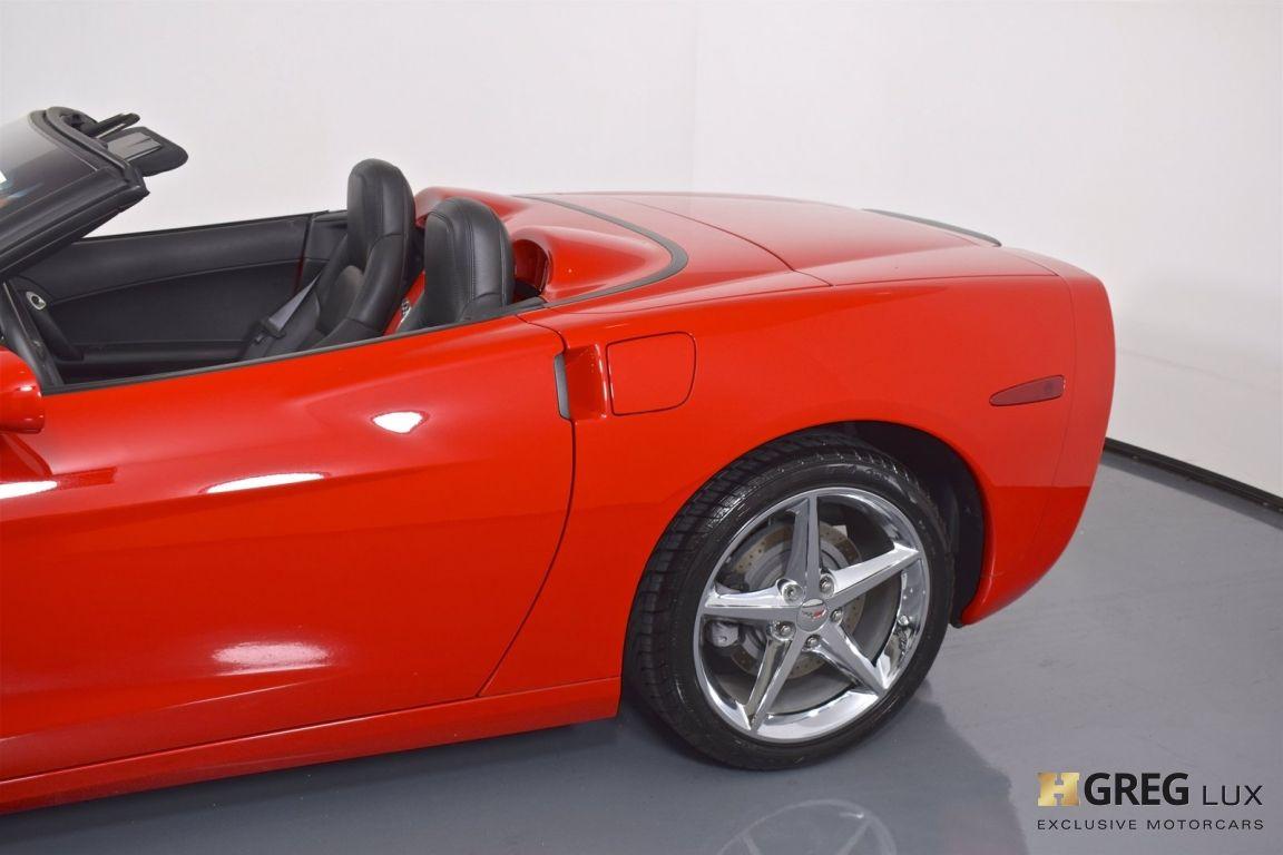 2011 Chevrolet Corvette w/3LT #10