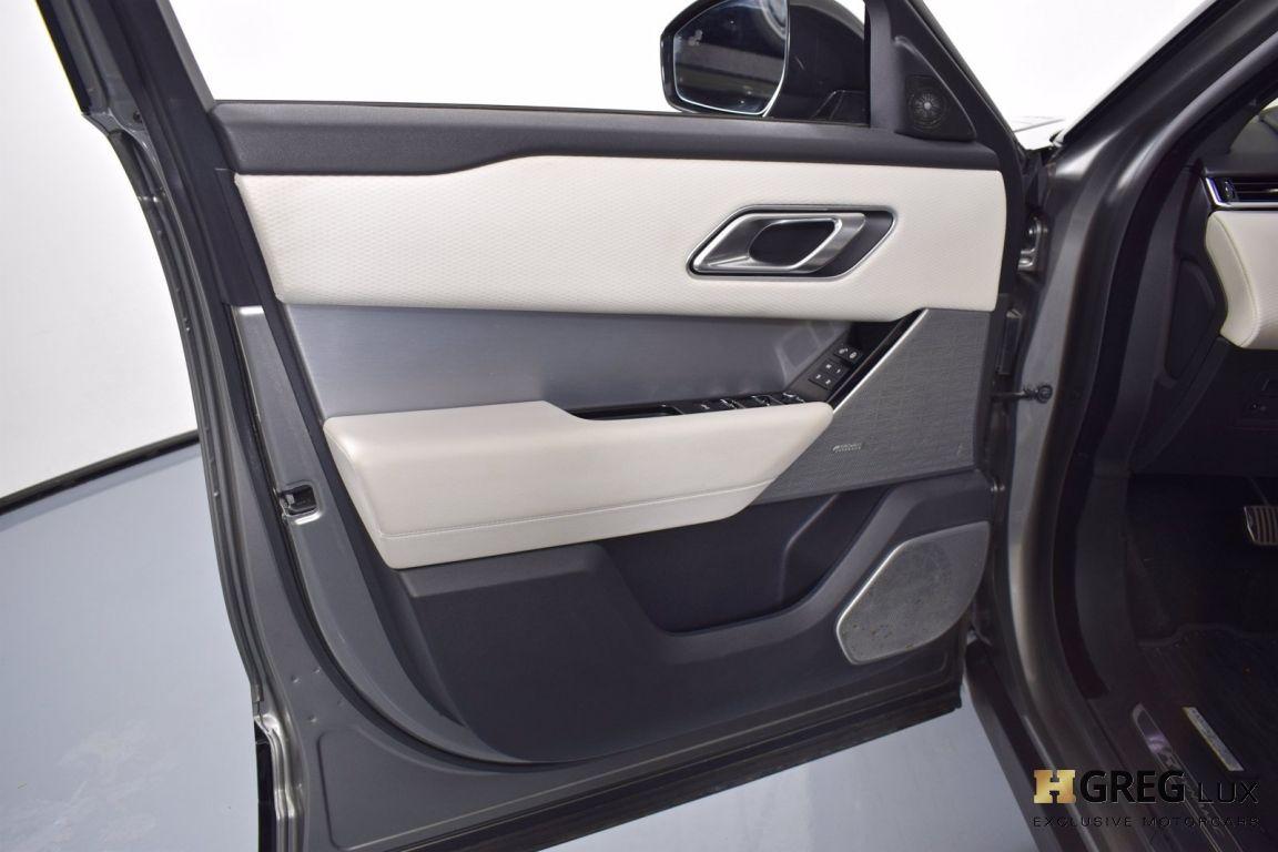 2018 Land Rover Range Rover Velar R-Dynamic SE #13