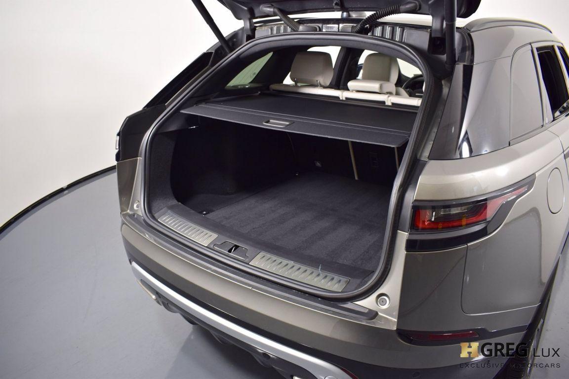 2018 Land Rover Range Rover Velar R-Dynamic SE #27