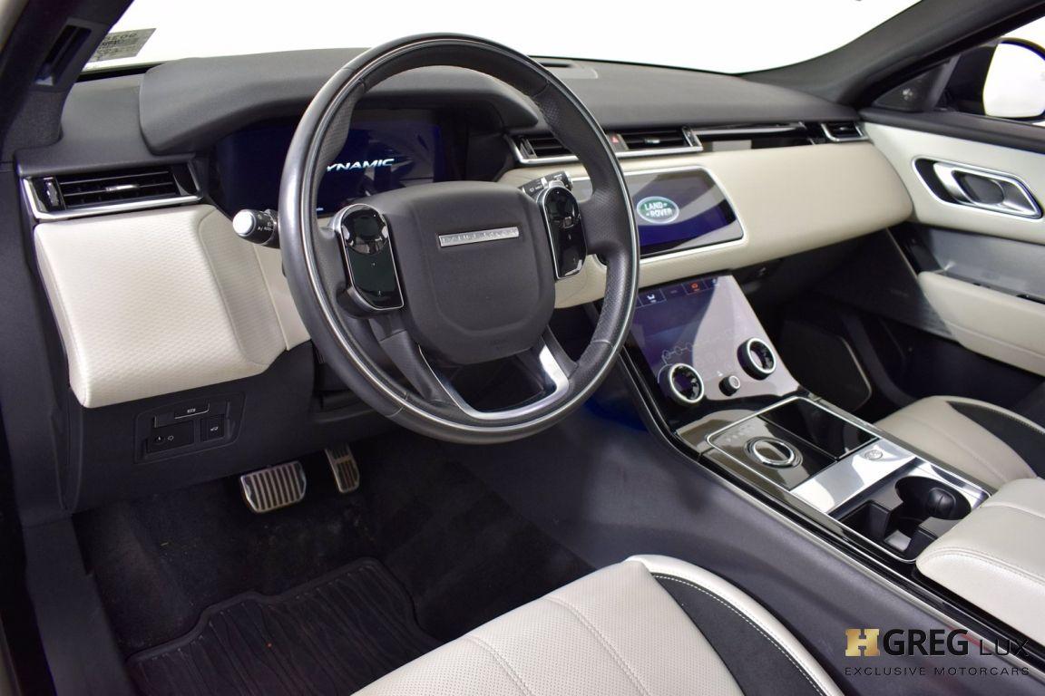 2018 Land Rover Range Rover Velar R-Dynamic SE #14