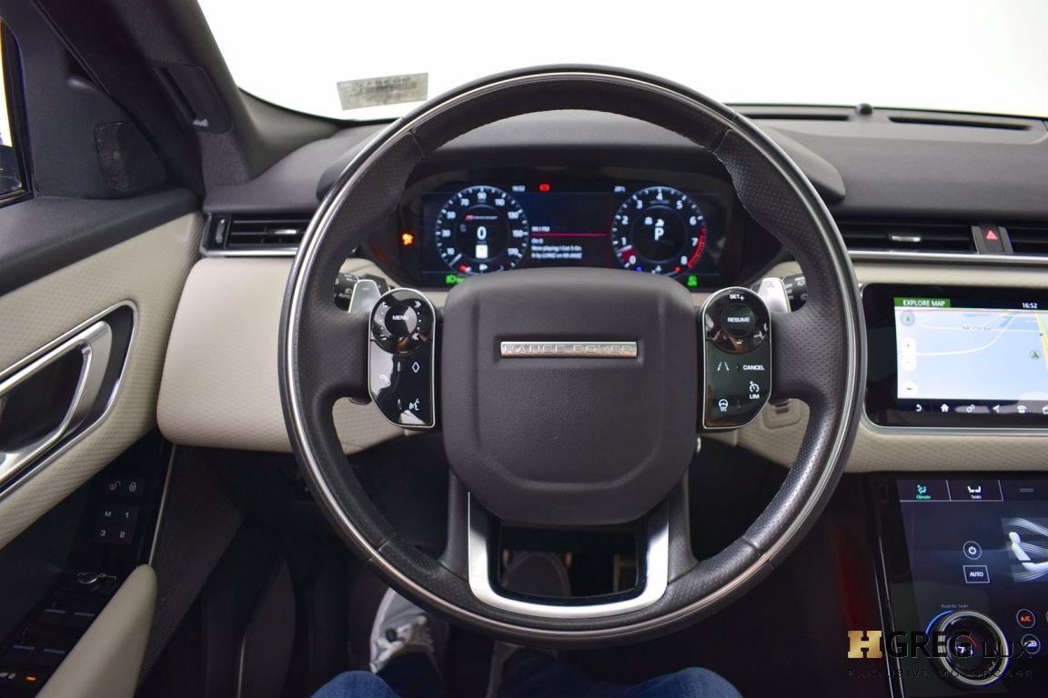 2018 Land Rover Range Rover Velar R-Dynamic SE #16