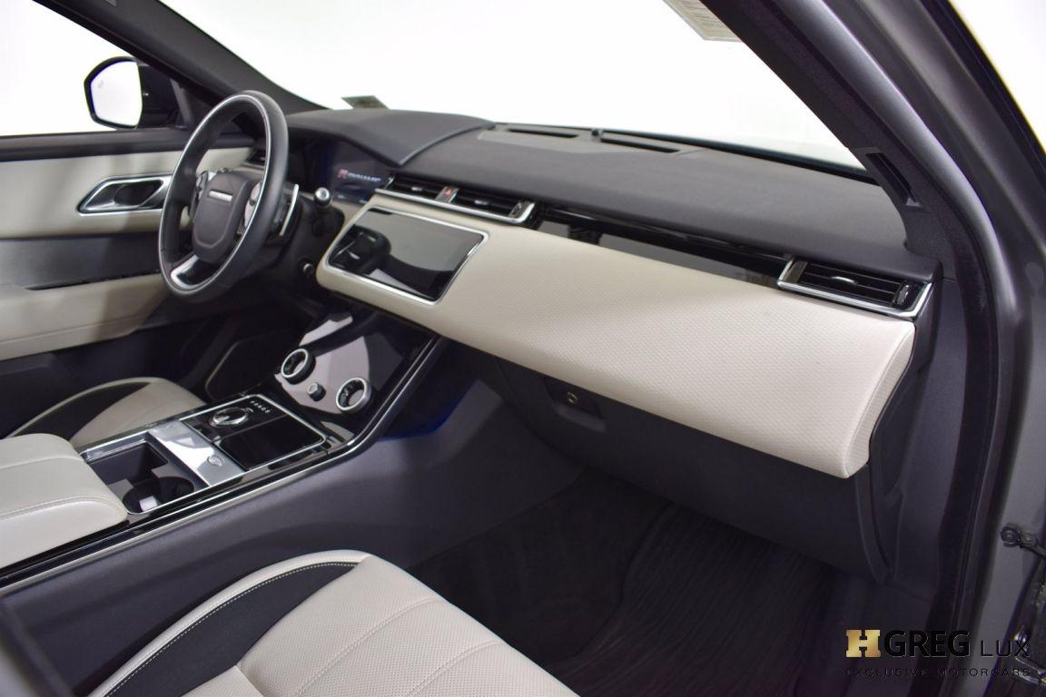 2018 Land Rover Range Rover Velar R-Dynamic SE #26