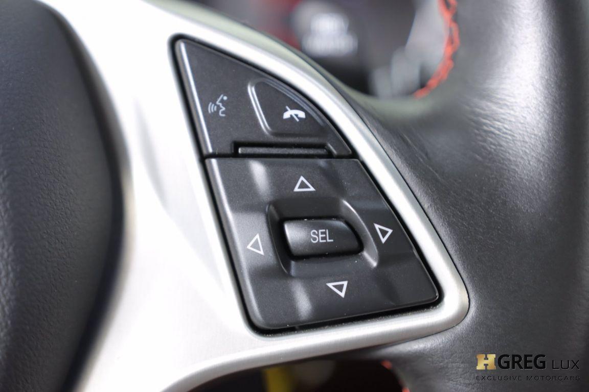 2016 Chevrolet Corvette Z51 3LT #46