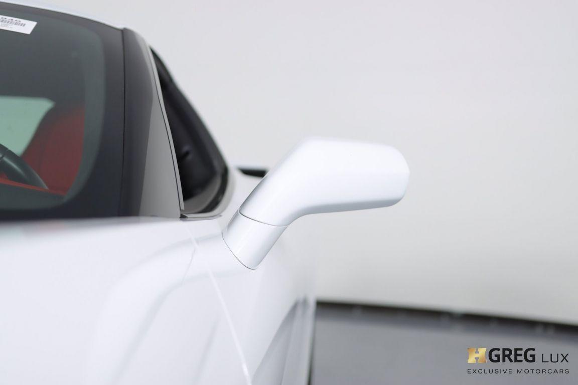 2016 Chevrolet Corvette Z51 3LT #8