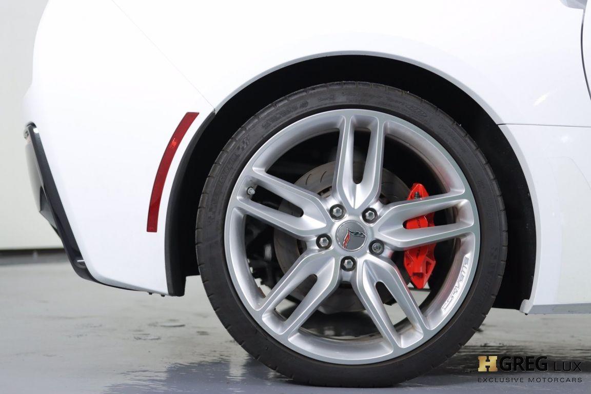 2016 Chevrolet Corvette Z51 3LT #14