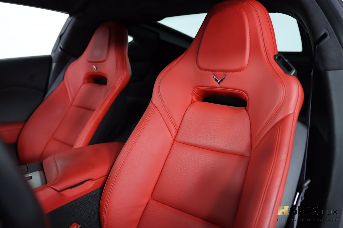 2016 Chevrolet Corvette Z51 3LT #2