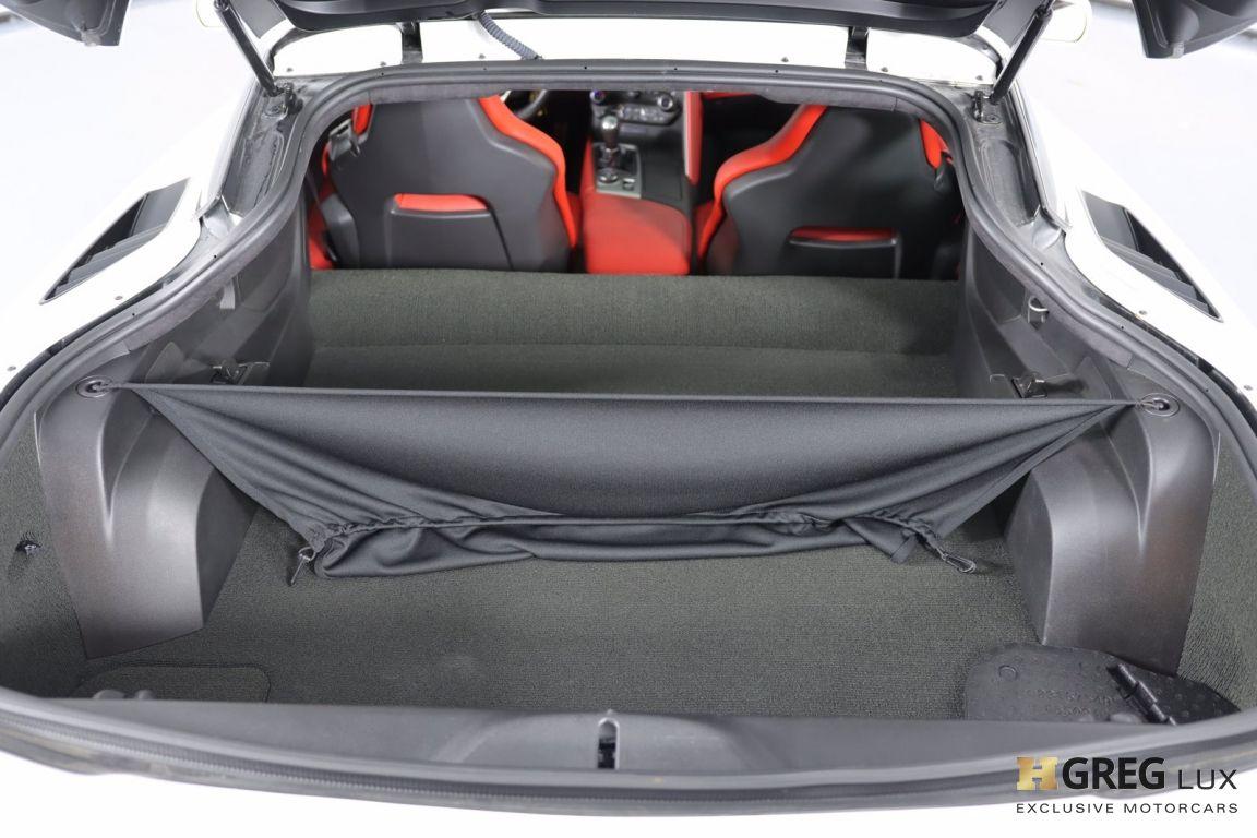2016 Chevrolet Corvette Z51 3LT #48