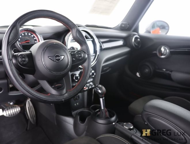 2019 MINI Hardtop 2 Door John Cooper Works #1