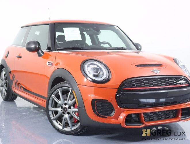 2019 MINI Hardtop 2 Door John Cooper Works #0