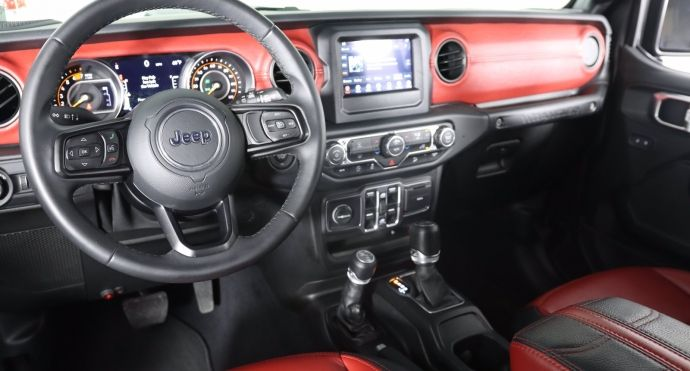 2018 Jeep Wrangler Unlimited Sport S #1