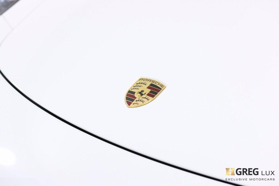 2017 Porsche 911 Carrera S #7