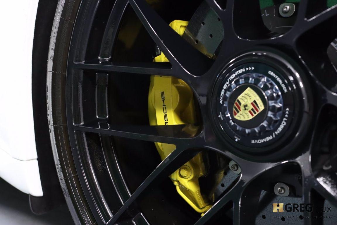 2017 Porsche 911 Carrera S #29