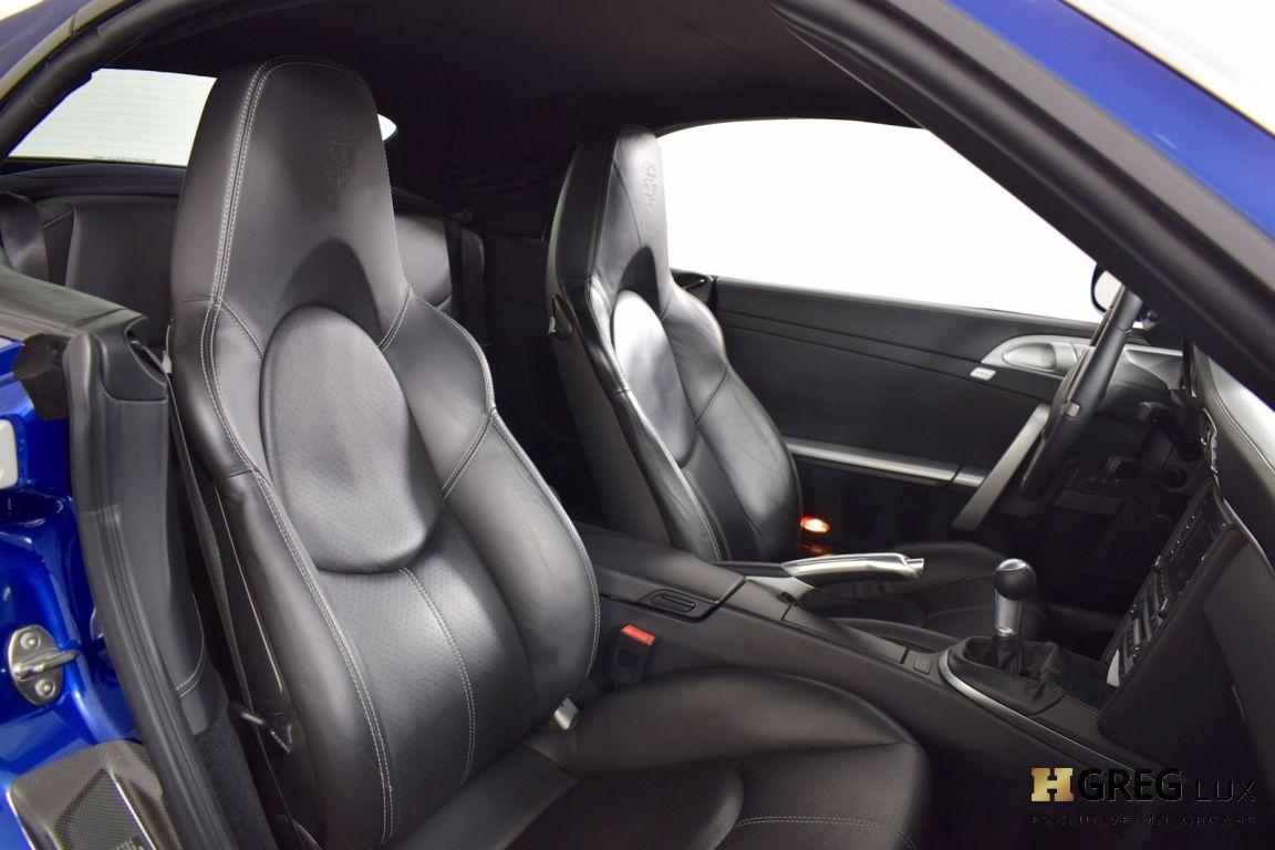 2010 Porsche 911 Turbo #24