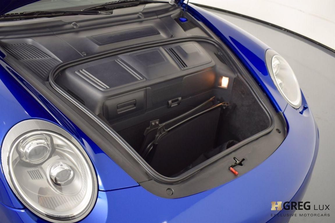 2010 Porsche 911 Turbo #27