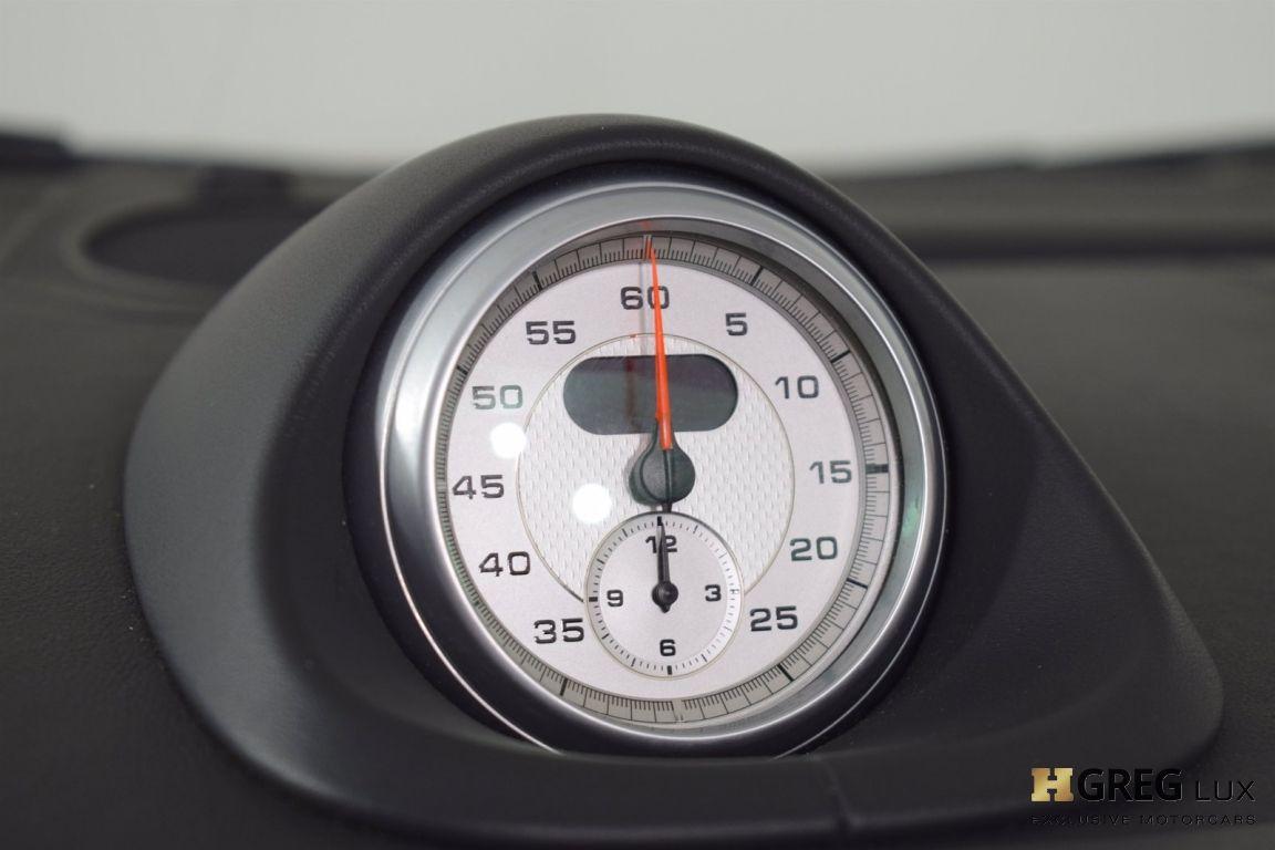 2010 Porsche 911 Turbo #18
