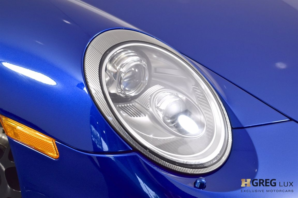 2010 Porsche 911 Turbo #3